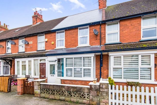 Thumbnail Property to rent in Grosvenor Road, Skegness