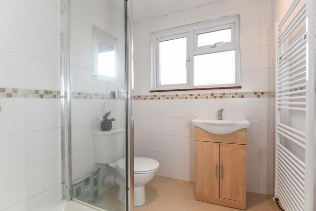Bathroom of Ashford, Middlesex TW15