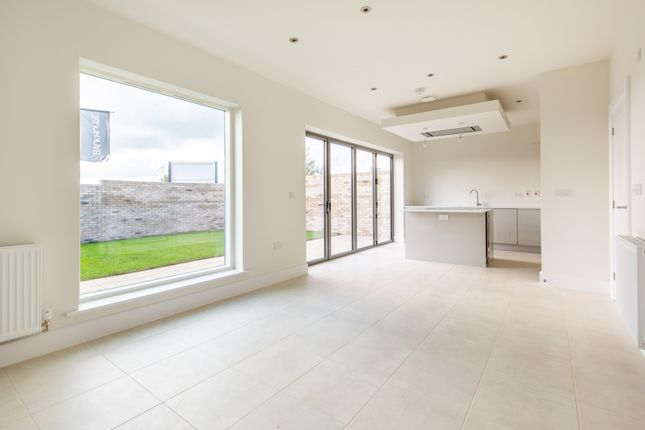 Thumbnail Semi-detached house for sale in Burfitt Road, Station Road, Castle Cary