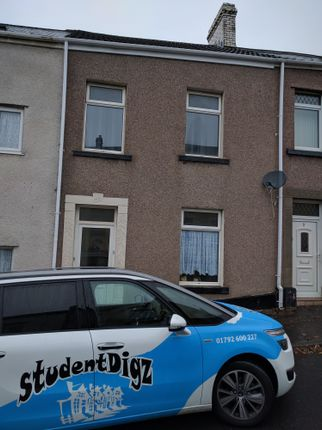 Thumbnail Property to rent in Grafog Street, Port Tennant, Swansea
