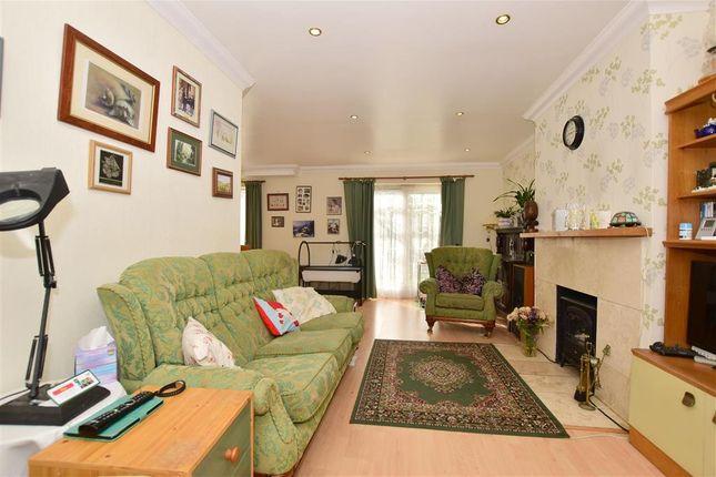 Thumbnail Detached house for sale in Lammas Drive, Milton Regis, Sittingbourne, Kent
