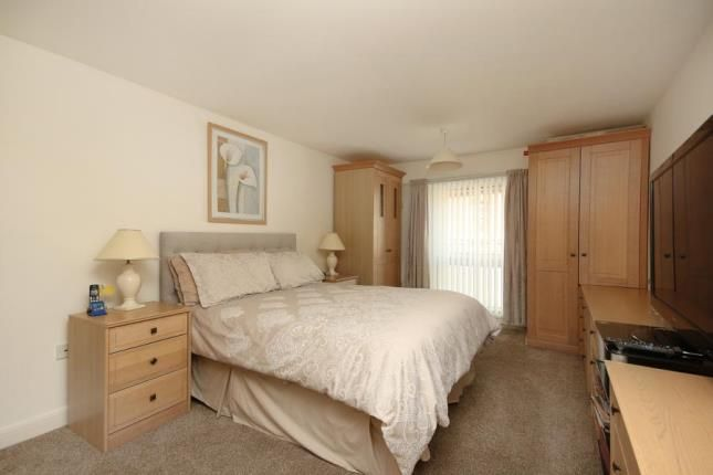 Master Bedroom of Royal Plaza, 2 Westfield Terrace, Sheffield, South Yorkshire S1