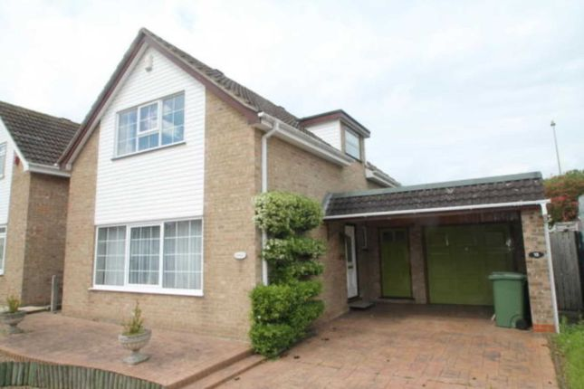 Thumbnail Detached house to rent in Lucca Drive, Abingdon