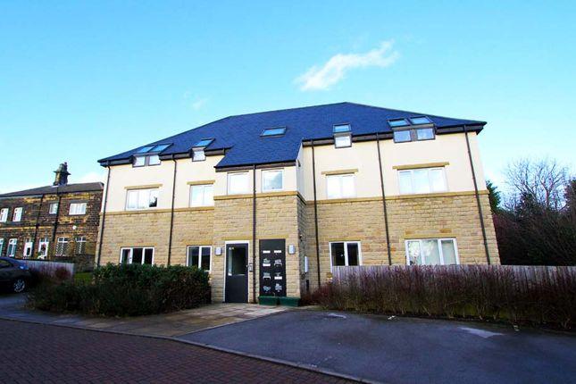Thumbnail Flat to rent in Oaklea Court, 137 Gledhow Lane, Leeds, Leeds