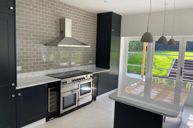Thumbnail Property to rent in Brooms Leigh Farm, Seal Chart, Sevenoaks