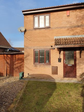 2 bed semi-detached house to rent in Cae Rhos, Caerphilly CF83