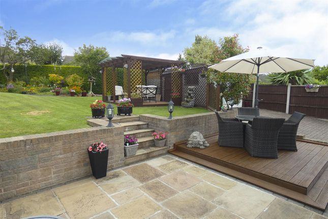Thumbnail Detached bungalow for sale in Seaburn Road, Toton, Beeston, Nottingham