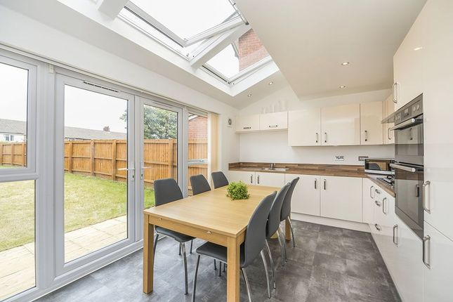 Thumbnail Detached house for sale in Heathwaite Crescent, Liverpool