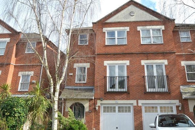 4 bed semi-detached house for sale in Hermitage Road, Crystal Palace
