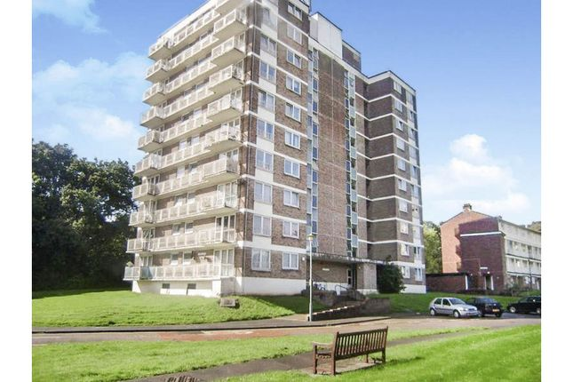 Thumbnail Flat for sale in Hollybush Estate, Whitchuch