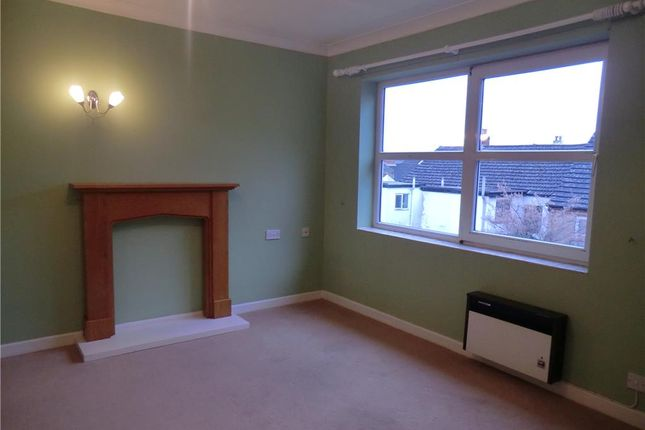Thumbnail Flat to rent in Homesarum House, Wilton Road, Salisbury, Wiltshire