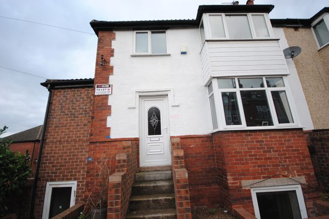 Thumbnail Terraced house to rent in 40 Richmond Avenue, Hyde Park LS6 1Bz