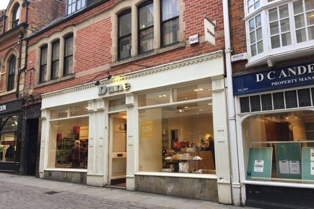 Thumbnail Retail premises to let in 45-47 Bridlesmith Gate, Nottingham, Nottingham