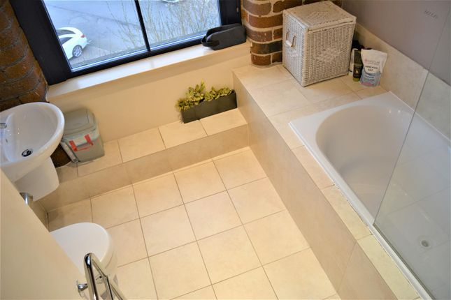 Bathroom (2) of Equilibrium, Lindley, Huddersfield HD3