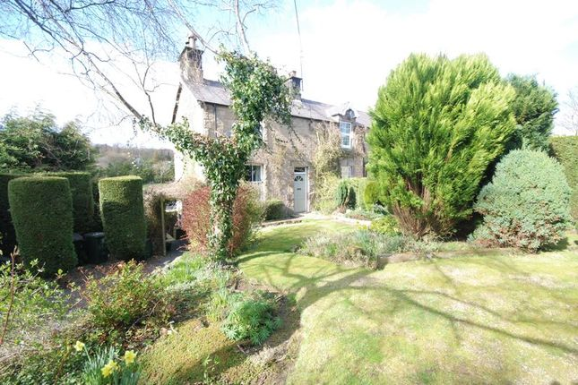 Semi-detached house for sale in Tow House, Hexham