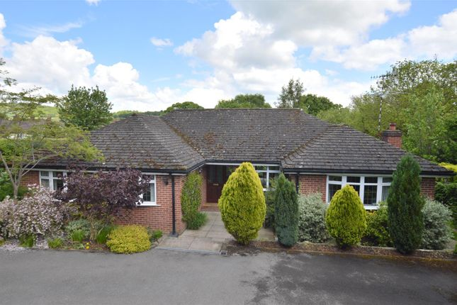 Thumbnail Detached house for sale in Lime Avenue, Duffield, Belper