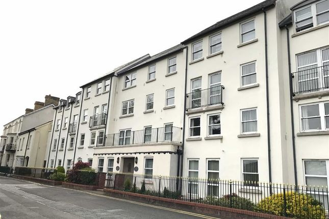 Flat for sale in Ty Rhys, The Parade, Carmarthen