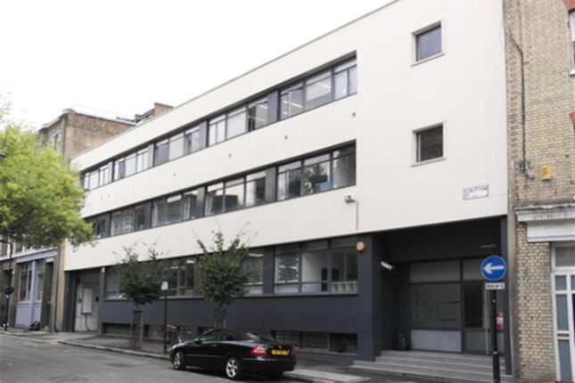 Thumbnail Office to let in Scrutton Street, Shoreditch