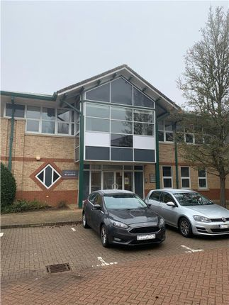 Thumbnail Office to let in First Floor, The Forum, Minerva Business Park, Lynch Wood, Peterborough, Cambridgeshire