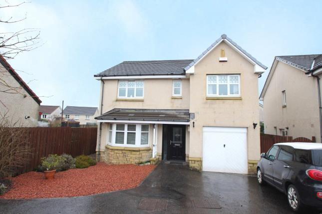 Thumbnail Detached house for sale in Morgan Way, Armadale, Bathgate, West Lothian