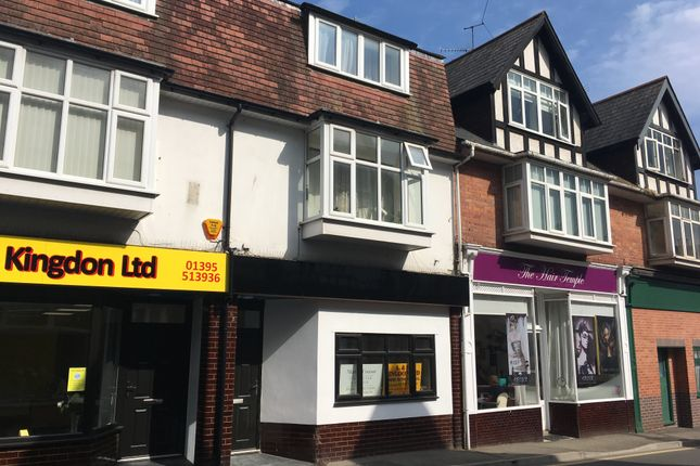Flat to rent in Temple Street, Sidmouth