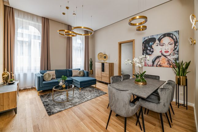 Thumbnail Apartment for sale in Lovag Street, Budapest, Hungary