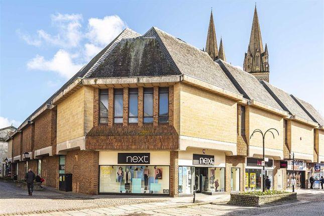 Thumbnail Retail premises to let in Unit 1, 100 - 104 Pydar St, Truro