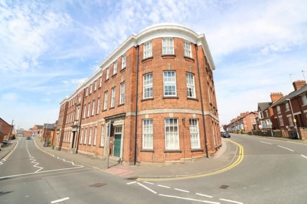 Thumbnail Flat to rent in Highgrove House, Rectory Road