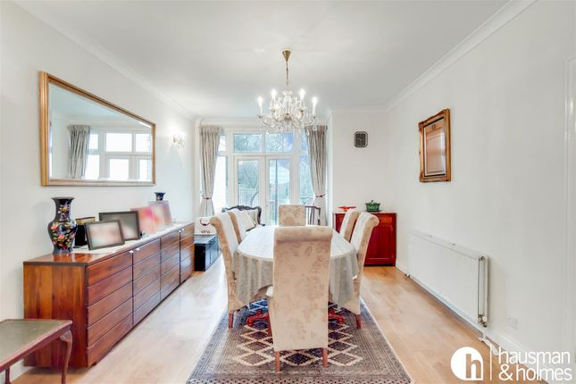 4_Dining Room-1 of Woodlands, London NW11