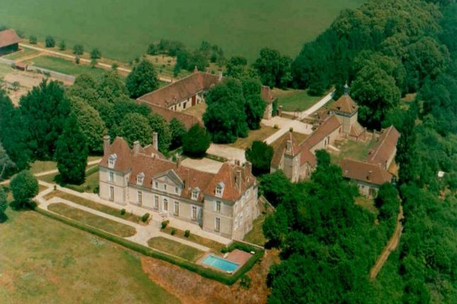 Thumbnail Property for sale in Burgundy, France