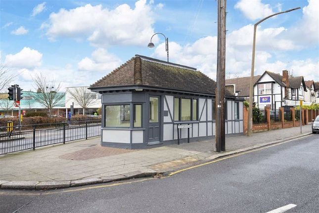Thumbnail Retail premises to let in Station Road, Loughton, Essex