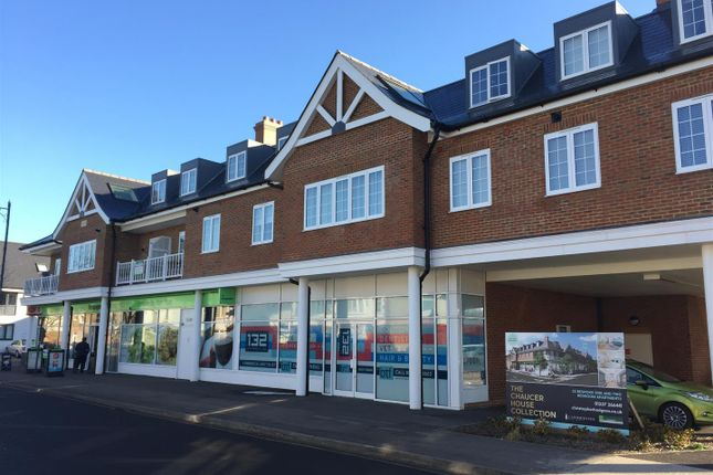 Thumbnail Retail premises to let in Unit 2, 132 Cromwell Road, Whitstable