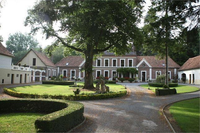 7 bed property for sale in Nord-Pas-De-Calais, Pas-De-Calais, Montreuil Sur Mer