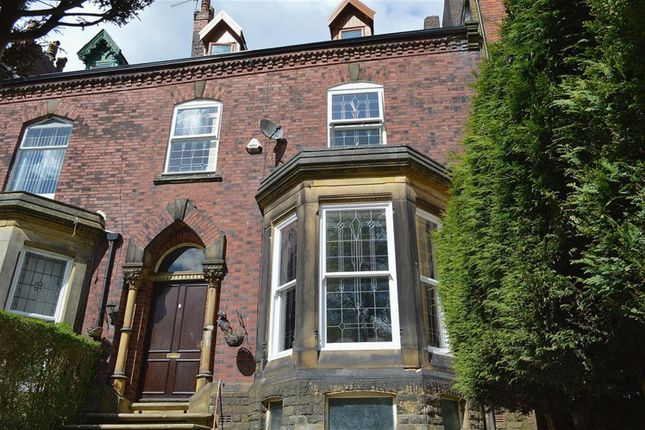 Thumbnail Terraced house for sale in Queens Road, Oldham
