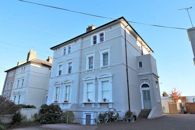 Thumbnail Flat to rent in St. Johns Road, Sevenoaks