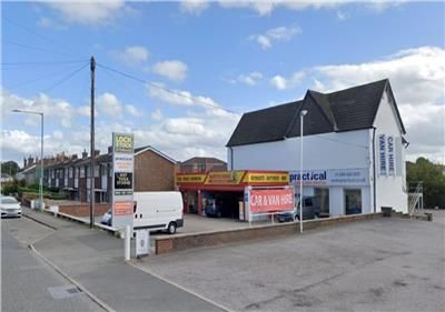 Thumbnail Office to let in First Floor, Border House, High Street, Saltney, Chester, Flintshire