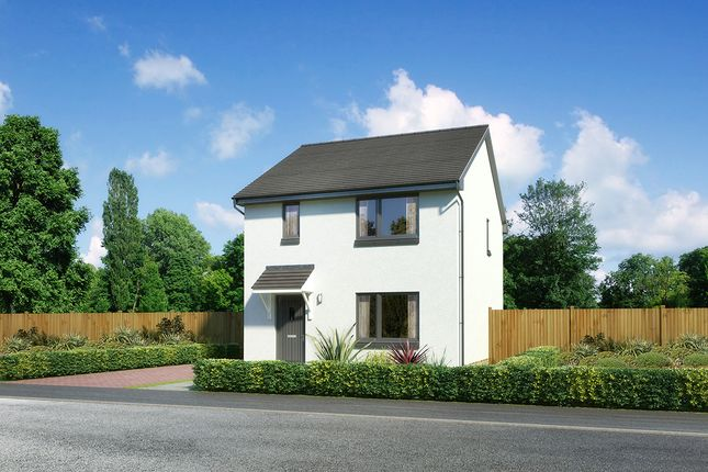 "Thumbnail Detached house for sale in ""Castlevale"" at Countesswells Park Place, Countesswells, Aberdeen"