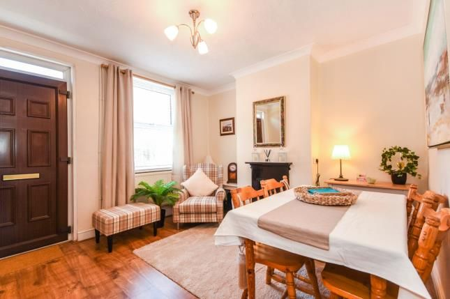 Thumbnail Terraced house for sale in Mill Lane, Witham