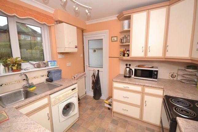 Kitchen of Palmer Court, Budleigh Salterton, Devon EX9