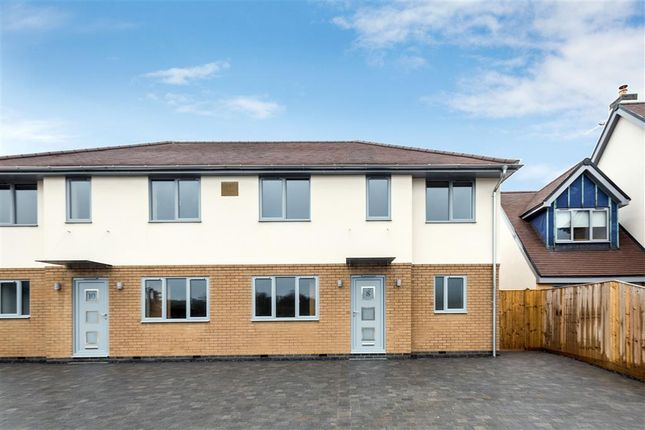 Thumbnail Property to rent in Henley Road, Shillingford, Wallingford