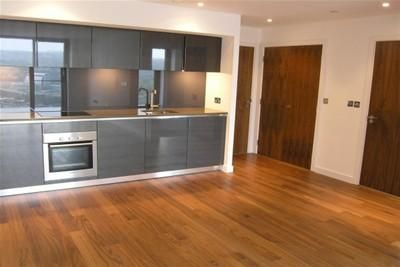 1 bedroom flat to rent in St. Pauls Square, Sheffield