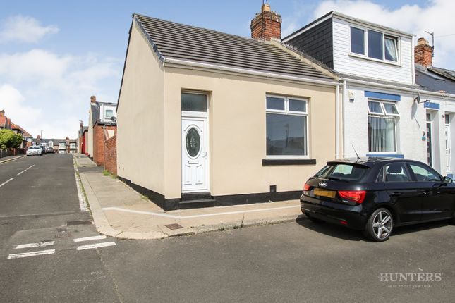 Thumbnail Cottage for sale in Browne Road, Fulwell, Sunderland, Tyne And Wear