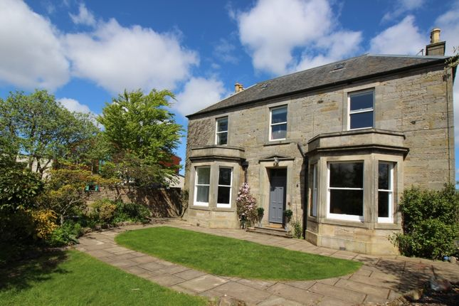 Thumbnail Terraced house for sale in Station Road, Dairsie