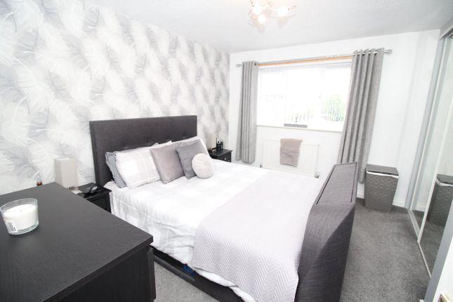 Bedroom One of Mallard Drive, Oldbury, West Midlands B69