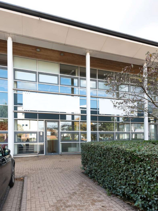 Thumbnail Office to let in 145 Winnersh Triangle, Wharfedale Road, Reading