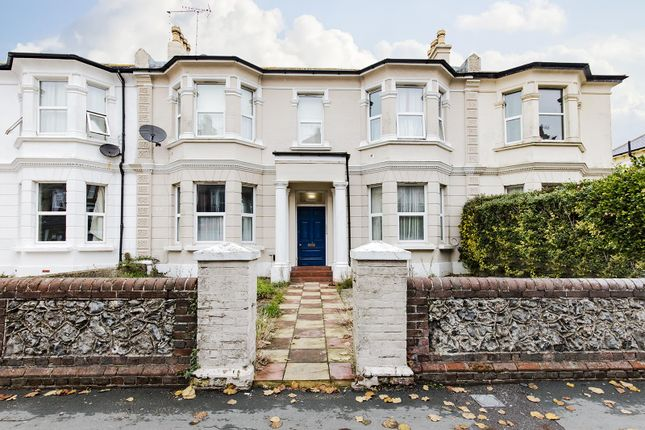 Terraced house for sale in Rowlands Road, Worthing & Grafton Road, Worthing