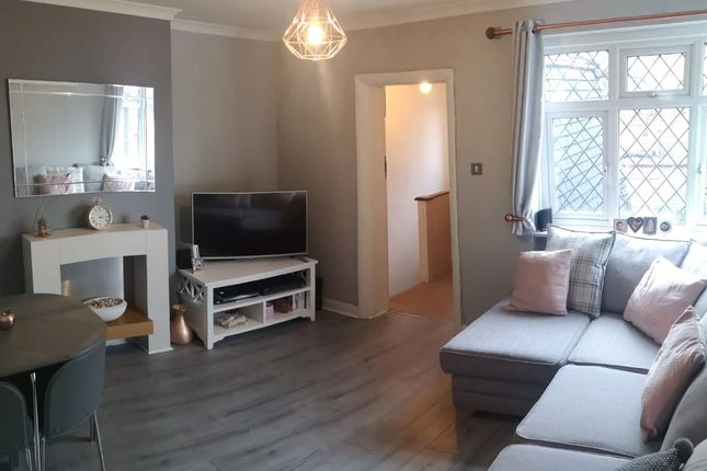 Living Room: of Tudor Drive, Morden SM4
