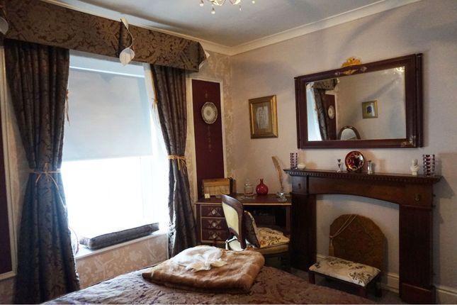 Bedroom Two of Trealaw Road, Tonypandy CF40