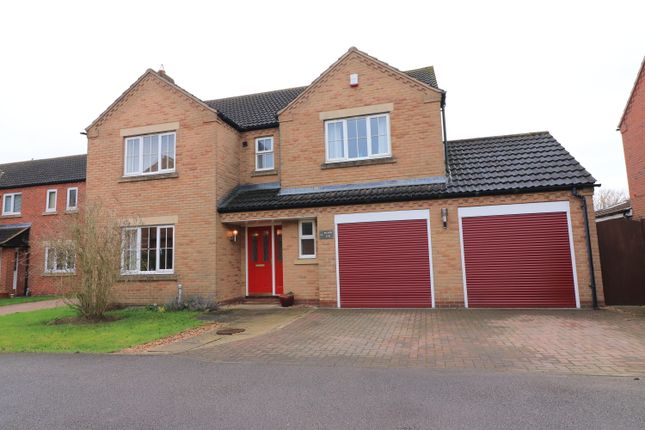 Manor Rise, Reepham, Lincoln LN3