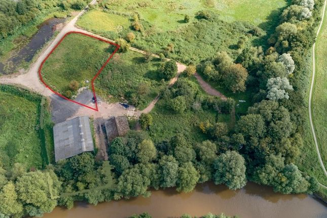 Land for sale in Plot 4, Severnside Farm, Gloucester, Gloucestershire
